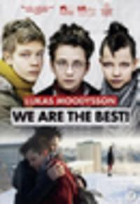 CD LUKAS MOODYSSON We Are The Best