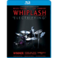 CD DAMIEN CHAZELLE Whiplash