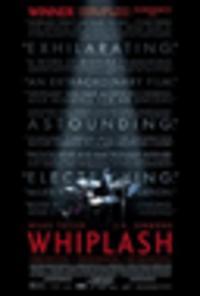 CD DAMIEN CHAZELLE Whiplash (FilmFest Ghent 2014)