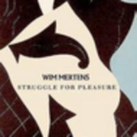 CD WIM MERTENS Struggle For Pleasure
