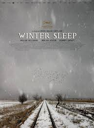 CD NURI BILGE CEYLAN Winter Sleep