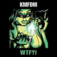 CD KMFDM WTF