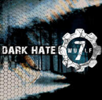 CD WULF7 Dark Hate