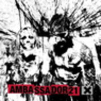CD AMBASSADOR 21 X