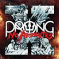 CD PRONG X- No Absolutes