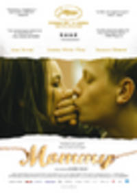 CD XAVIER DOLAN Mommy
