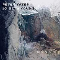 CD YATES AND YOUNG Splinters Ep