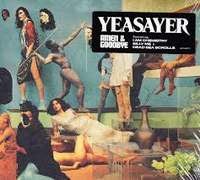 CD YEASAYER Amen & Goodbye