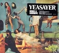 CD YEASAYER Amen & Goodbye