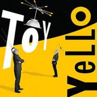 CD YELLO Toy