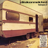 CD DISKONNEKTED Radio Existence EP