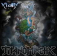 CD YTHON Titanomachy