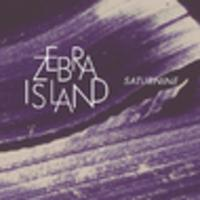 CD ZEBRA ISLAND Saturnine