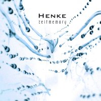 CD HENKE Zeitmemory (single)