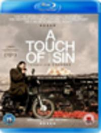 CD ZHANGKE JIA A Touch Of Sin